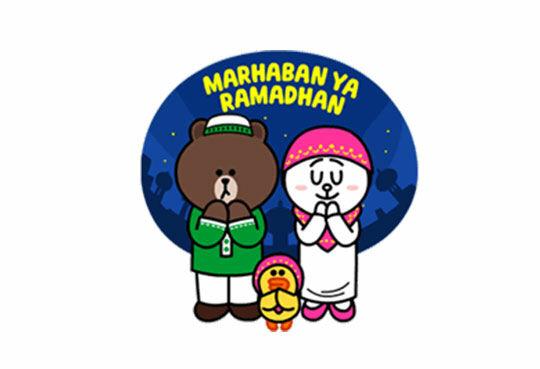 Line Ramadhan 4