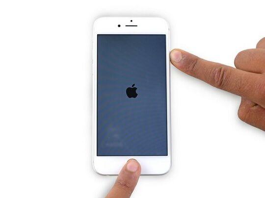 Cara Restart Iphone 2 2a779