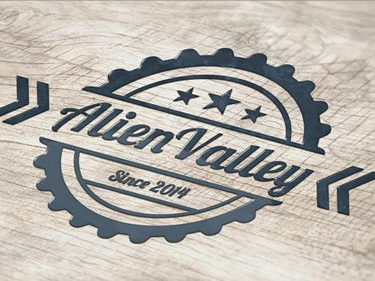 Alienvalley
