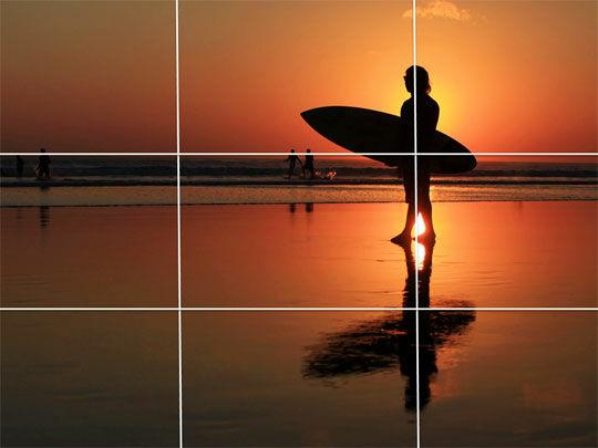 Angle Gambar