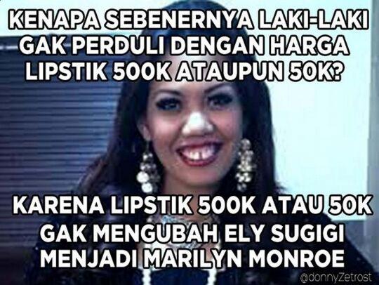 Lipstik 50k Dan 500k 9