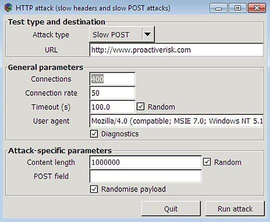 Software Hacker Untuk Ddos Attack 4