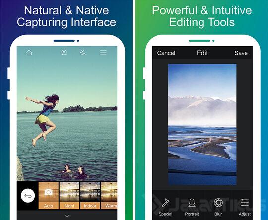 Camera360 V6 0 Screenshot1