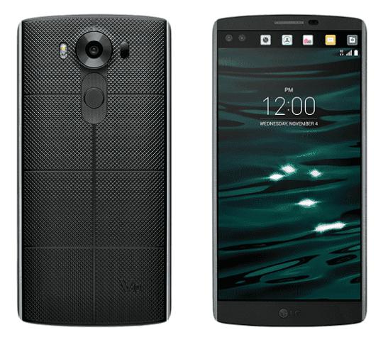 Smartphone Dual Layar 3