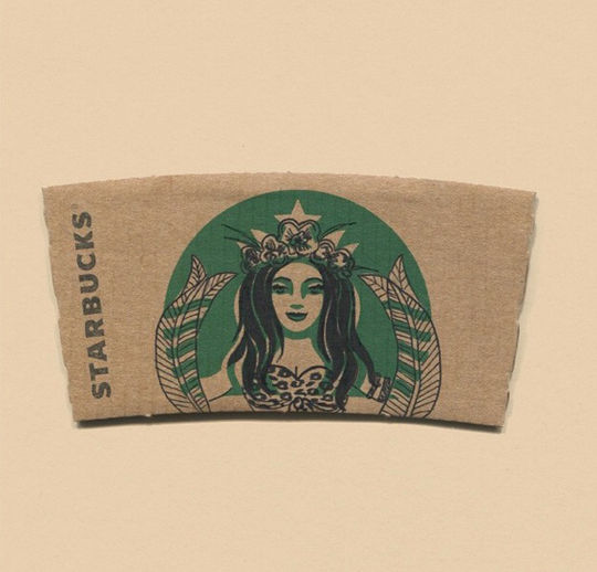 Starbucks Katy Perry