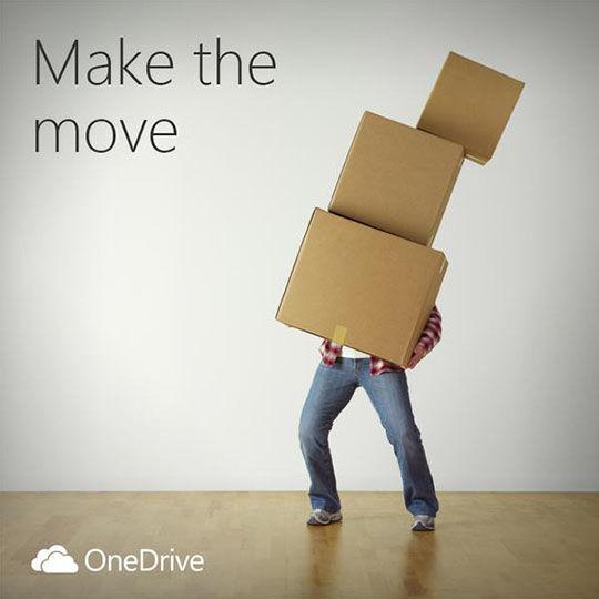 Gratis 100gb Cloud Storage Onedrive