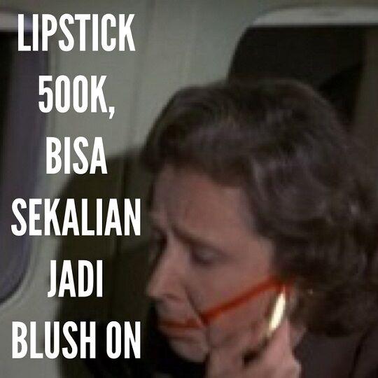 Lipstik 50k Dan 500k 3