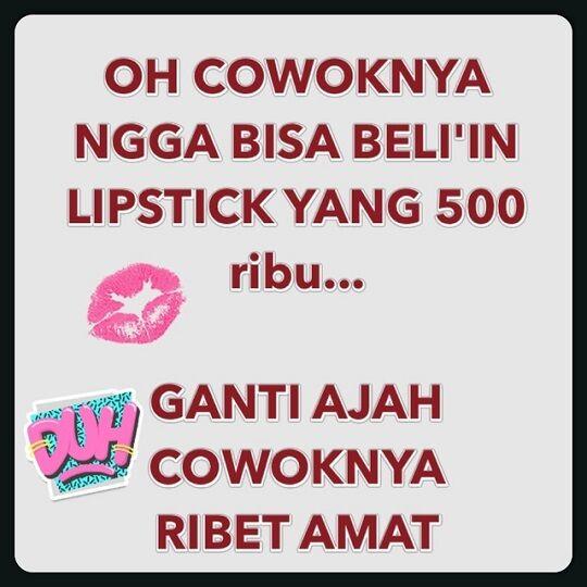 Lipstik 50k Dan 500k 4