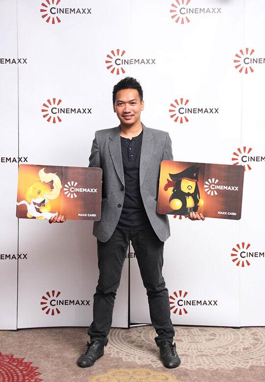 Maxx Card