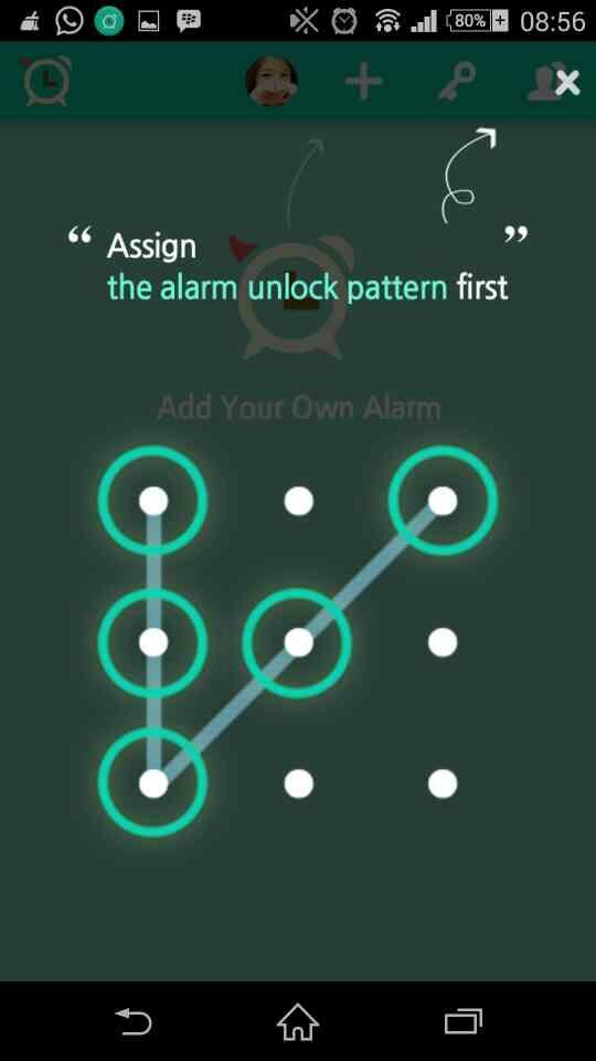 Alarm Run 6
