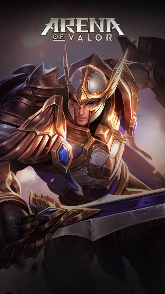 Super Cool Inilah 100 Wallpaper Hd Arena Of Valor Aov