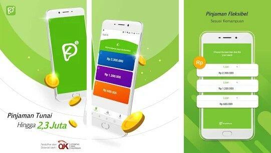 Aplikasi Pinjam Uang Mahasiswa Kredit Pintar 62626