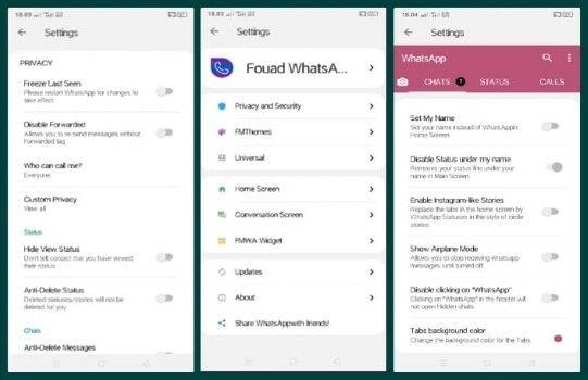 Download Gb Whatsapp Ios Terbaru 2021 6b4b8