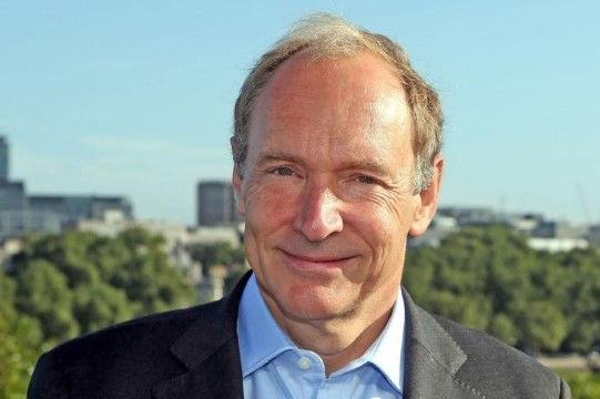 Tim Berners Lee F04e9
