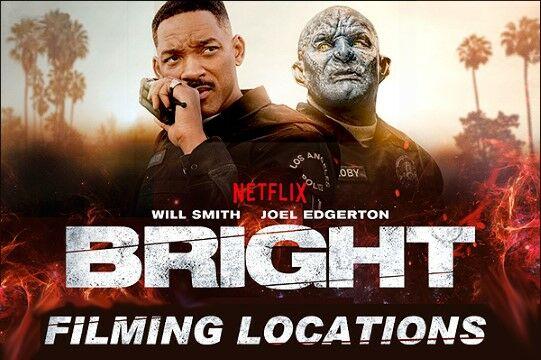 film Bright