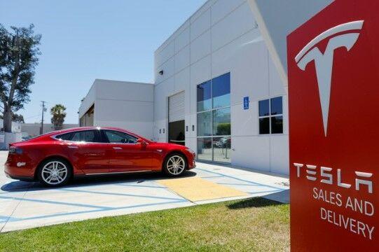 Tesla 5ba68