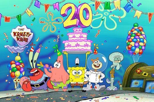 SpongeBob SquarePants 53e6e