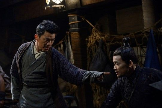 Donnie Yen Iceman The Time Traveler 2018 27d7c