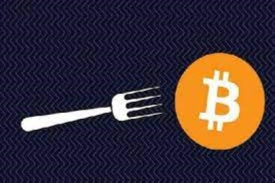 Fork Bitcoin Cash Fc77c