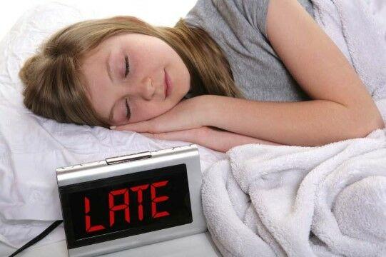 Waktu Tidur Ideal Berdasarkan Usia 83e04