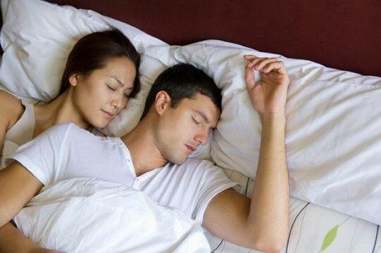 Waktu Tidur Ideal Untuk Diet 56463