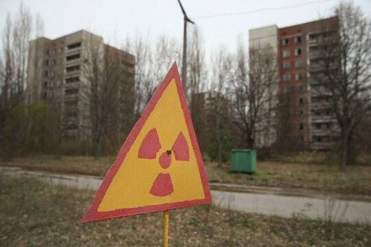 Chernobyl Jadi Situs Warisan Dunia Unesco 603a3