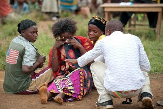Republik Demokratik Kongo Bfc6a