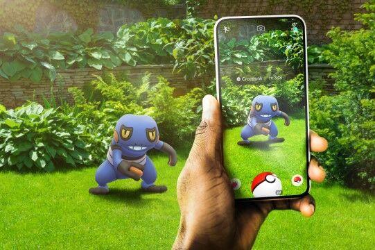 Download Pokemon Go Mod Apk 2021 59214