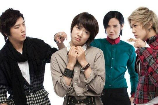 Drama Park Shin Hye Youre Beautiful 73280