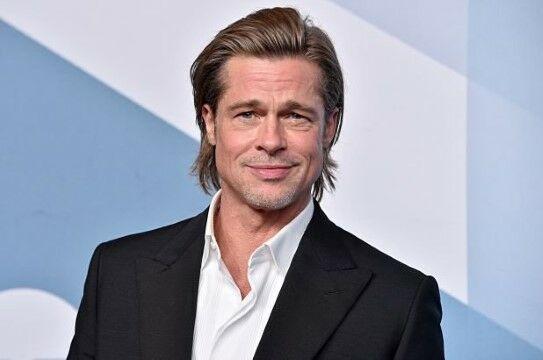 Brad Pitt Bbfd4