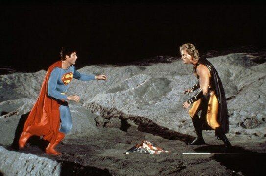 Film Superman IV Quest For Peace 93988