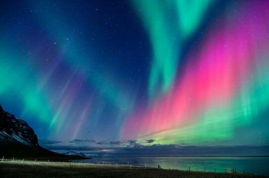 Aurora Borealis 97970