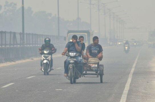 Kabut Asap Riau 0ae8a