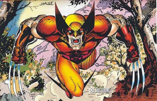 Wolverine Cc522