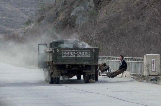 Potret Kehidupan Di Korea Utara 68211
