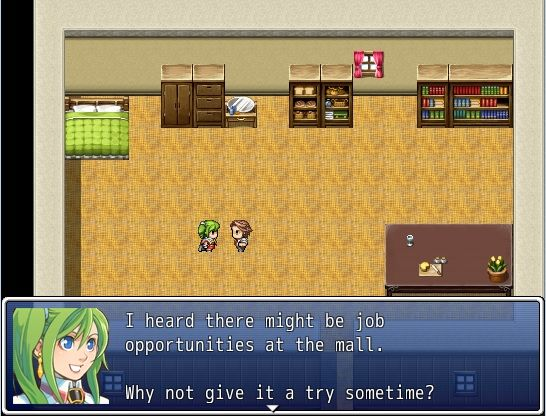 Unemploymentquest Screenshot06