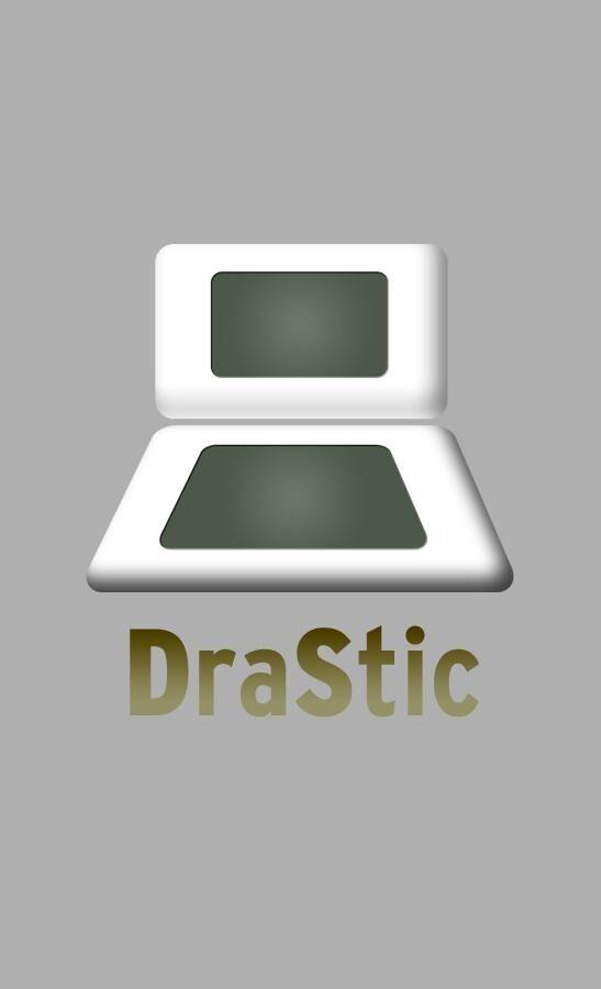 Drastic Ds Emulator 1 A716c