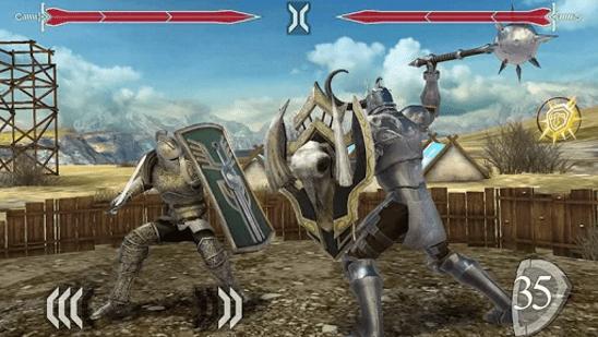 Download Game Mortal Blade Apk