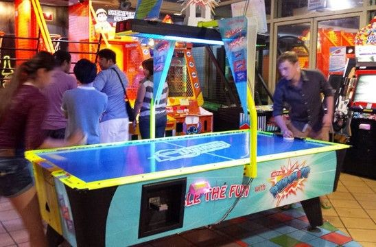 Air Hockey Ba890