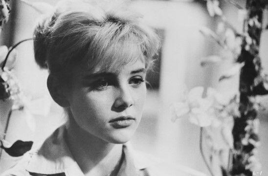 Doolores Lolita Haze Lolita 1962 D7afe