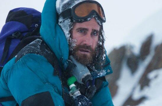 Jake Gyllenhaal Everest D70de