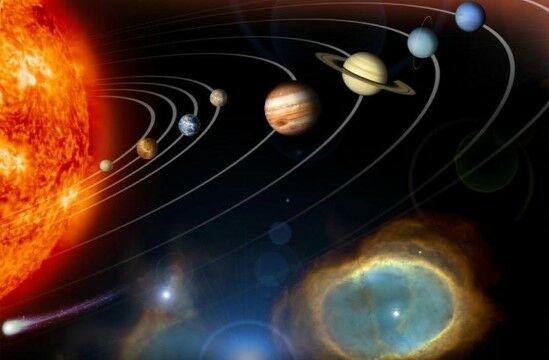Planet Di Tata Surya 4211b