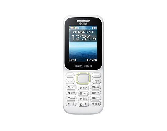 Samsung Guru Music B310e