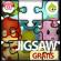 Kidsjigsawpuzzleuwa Icon Icon