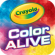 Crayola Color Alive Icon