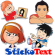 Stickers For Whatsapp Facebook 23431