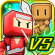 Battle Robots Icon Icon