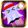 Jump Ghost Jump Icon Icon