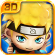 Ninja World 3d Pro Icon