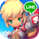 Line Dragonica Mobile Icon